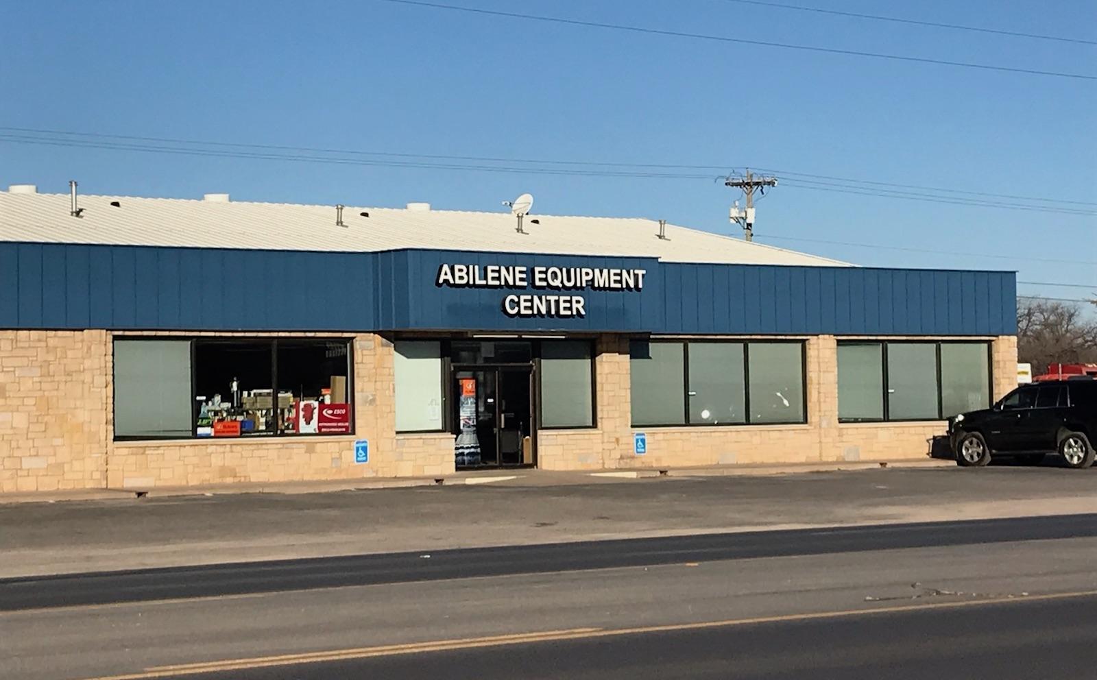 Kubota Dealer In Abilene Tx Abilene Equipment Center